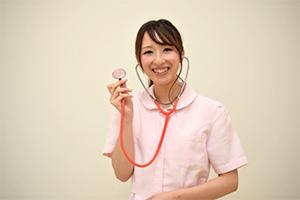 看護師になる心構え中2