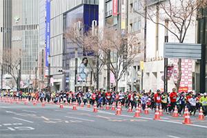 東京マラソン300-2